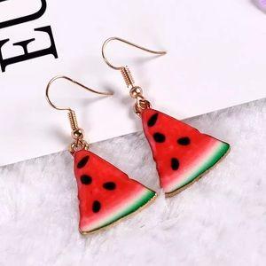 Jewelry - 🍉 Watermelon earrings 🍉